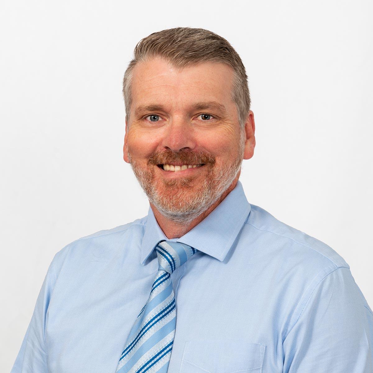 Duane Granzien : Client Manager